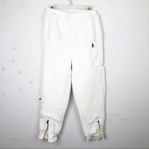 Free People Pants & Jumpsuits - Free people Sherpa jogger pants